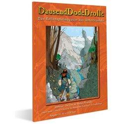 DausendDodeDrolle 34 & 35 (Doppelausgabe)