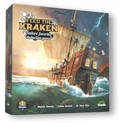 Feed the Kraken – Basic Edition