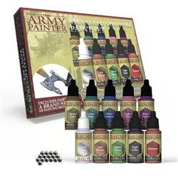 Army Painter - Metallic Colours Paint Set