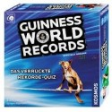 Guiness World Records Quiz
