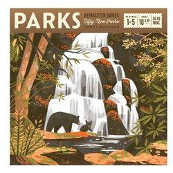 Parks (Englisch)