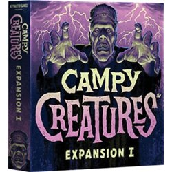 Campy Creatures Expansion I