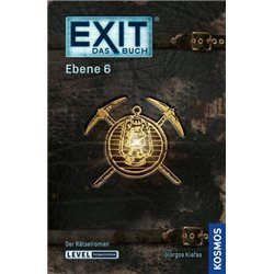 EXIT – Das Buch: Ebene 6