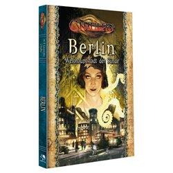 Cthulhu: Berlin - Welthauptstadt der Sünde (Hardcover) *Vorzugsausgabe*