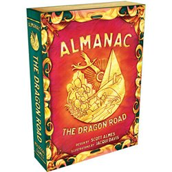 Almanac Dragon Roads