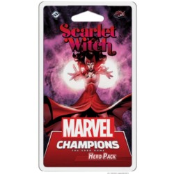 Marvel Champions Scarlet Witch Hero Pack ENG