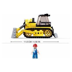 SLUB Bulldozer 231T M38-B0802