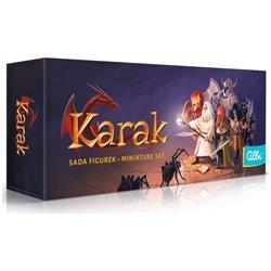 Karak Miniature Set