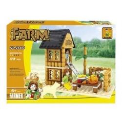 AUSINI Farm Erntepause 28404