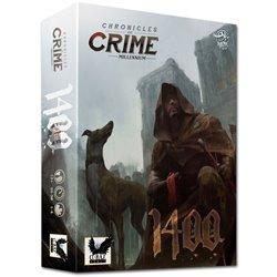 Chronicles of Crime Millennium 1400