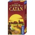 Die Siedler von Catan Ergänzungsset 5-6 Spieler