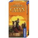 Die Siedler von Catan Städte & Ritter 5-6 Spieler