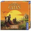 Die Siedler von Catan Städte & Ritter 3-4 Spieler