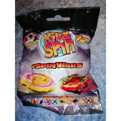 Kidz Spin + Lollipop