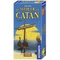 Die Siedler von Catan Seefahrer 5-6 Spieler