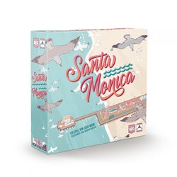 Santa Monica DE