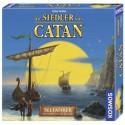 Die Siedler von Catan Seefahrer 3-4 Spieler
