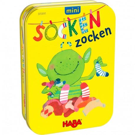 Socken Zocken Mini