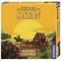 Die Siedler von Catan Händler & Barbaren 2-4 Spieler