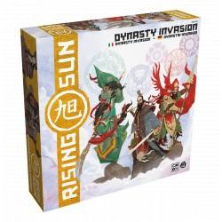 Rising Sun Dynastie Invasion Erweiterung dt