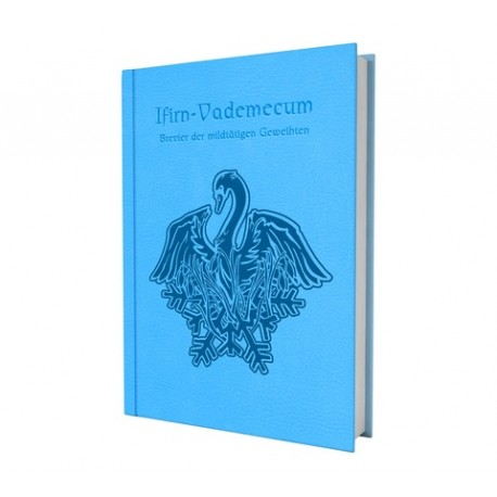 DSA5 Ifirn Vademecum