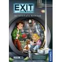 Exit Das Buch Kids Der rätselhafte Bankraub