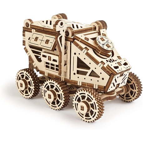 Ugears Holzpuzzle Mars buggy