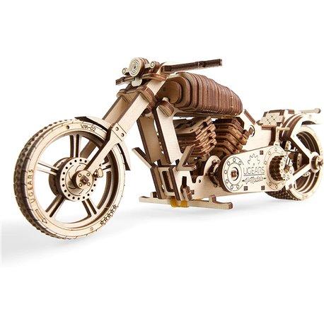 Ugears Holzpuzzle Bike VM-02