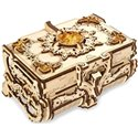 Ugears Holzpuzzle Amber Box