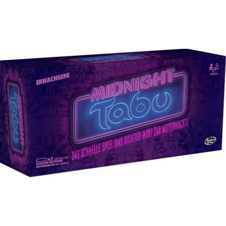 Tabu Midnight DE