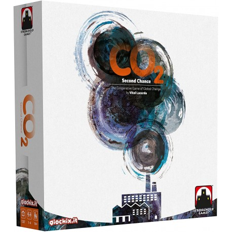 CO2 Second Chance ENG