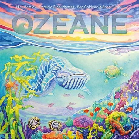 Ozeane Standard Edition dt.