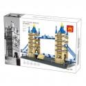 WANGE Tower Bridge WG-5215