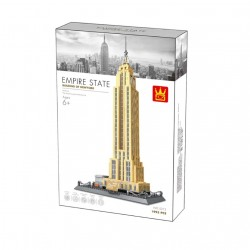 WANG Empire State Building WG-5212