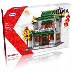XING Chinesische Bank XB-01023