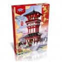 XINGBAO Chinesischer Wachturm XB-01025