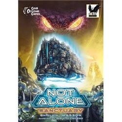 Not Alone Sanctuary Erweiterung + Promokarten