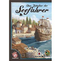 Das Zeitalter der Seefahrer