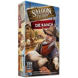 Saloon Tycoon Die Ranch Erweiterung