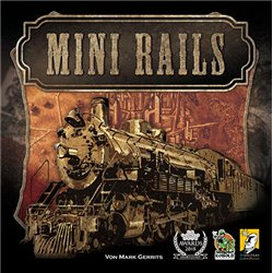 Mini Rails dt.