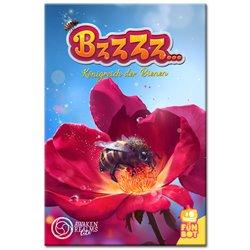 Bzzzz Königreich der Bienen
