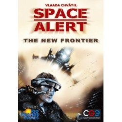 Space Alert The New Frontier ENGLISH