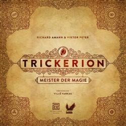 Trickerion dt.