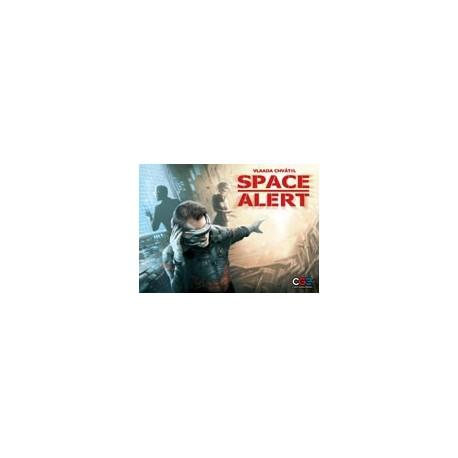 Space Alert, EN