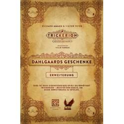 Trickerion Dahlgaards Geschenke Erweiterung dt.