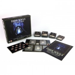 Dark Souls The Card Game Seekers of Humanity Expansion