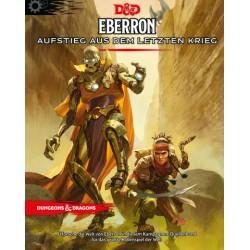 D&D Eberron Aufstieg aus dem letzten Krieg