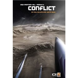 High Frontier 4 All Conflict Module 3