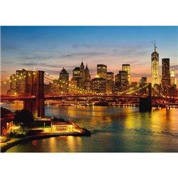 Puzzle New York 2000T