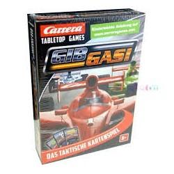 Gib Gas! (Kartenspiel)
